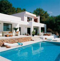 奢华地中海别墅