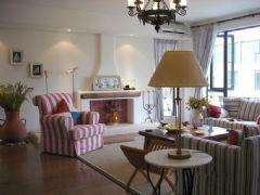 210平米经典地中海别墅