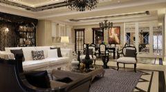 12万打造132平米欧式奢华家居