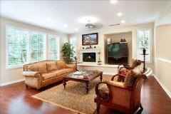 430平米美式豪宅