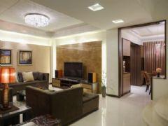现代气派新古典美居别墅设计