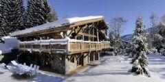 法国豪华木屋