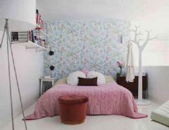 小户型卧室设计二