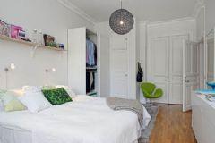 小户型卧室设计三