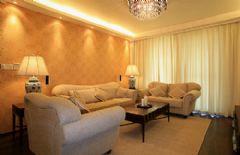 11万装修140平米新古典豪宅