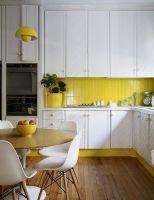 开放式厨房设计三
