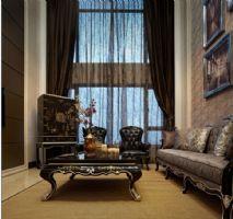 168平米欧式豪宅