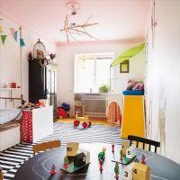 梦想儿童房设计