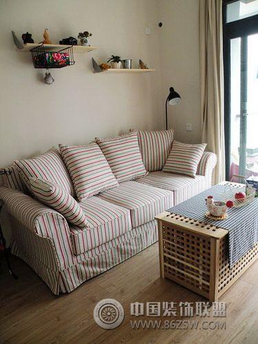 30平米小户型设计 卧室装修效果图