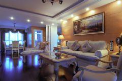 130平米欧式家居