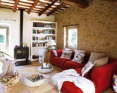 西班牙中世纪风别墅