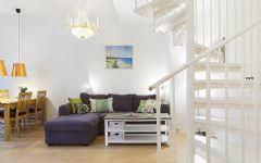 北欧复式小公寓