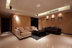120平米现代温馨婚房
