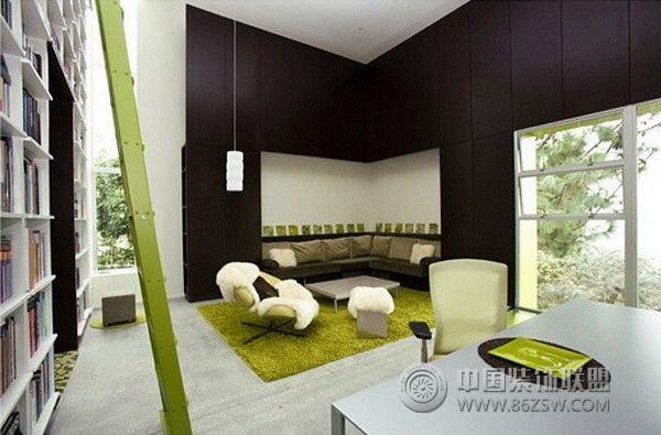 家居小清新-客厅装修图片