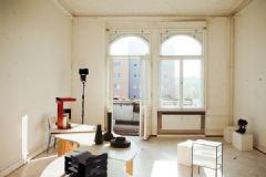 500平公寓兼工作室