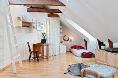 北欧风格卧室设计三