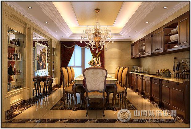 别墅 295平米 客厅装修效果图 现代简约 别墅 装修设计