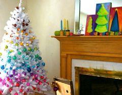 圣诞节家居设计方案