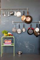 创意厨房装修设计