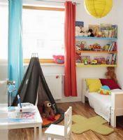 趣味儿童房室内设计二