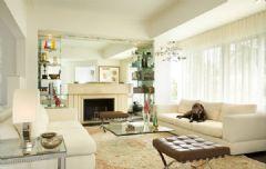 令人心动的客厅设计