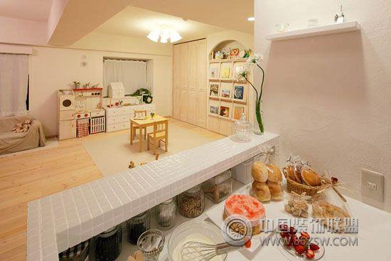 78O日本实用之家 简约小户型装修效果图