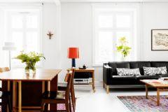 117平米淡雅气质公寓