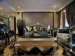 160平欧式风情豪宅