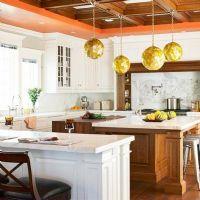 厨房装饰设计二