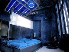 极具个性卧室
