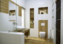 小浴室设计方案