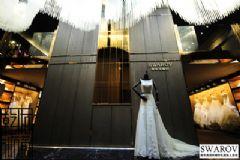 南京施华洛婚纱