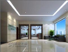 开封市房地产交易登记中心设计装修工程项目
