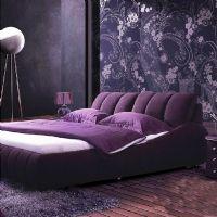 15款豪华卧室装修效果赏析