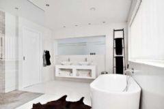 创意浴室设计案例