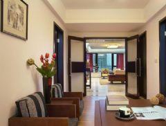 中式美宅设计