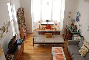 费城温馨美式公寓美式风格公寓