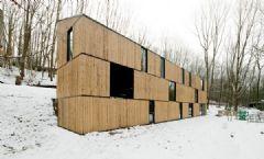 现代个性住宅