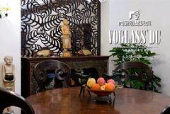 成都尚层装饰案例——三利宅院古典风格