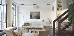 迷人复式公寓设计