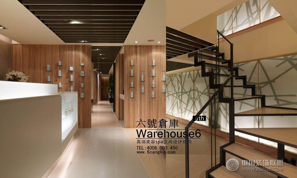 养生馆设计图片 养生馆门头设计效果图 养生馆设计资源