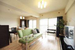 78平米日式公寓
