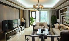 四居室戶型歐式風格裝