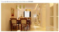中海城圣朝菲欧式风格