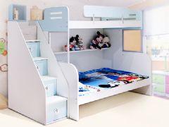 儿童房装修设计欣赏现代风格大户型