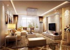 世茂世界湾-三居室