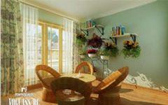 成都尚层装饰——现代简约风格案例现代简约风格别墅