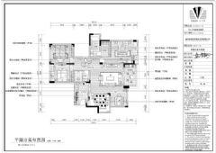 【乾维装饰】半山公馆设计展示中式风格