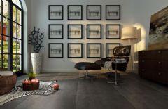 天津室内装修_520平米设计效果图简约风格别墅