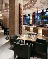 餐厅效果图现代风格别墅